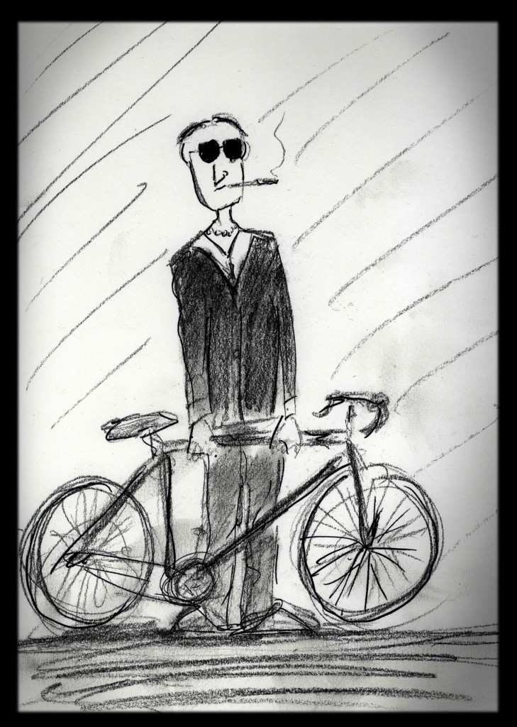 The Mafioso Cyclist